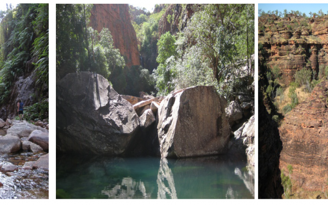 An Australian Outback Adventure The Kimberley's & Broome