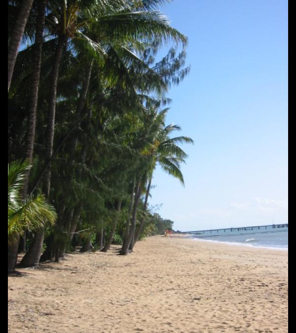 Australia: Palm Cove Escape