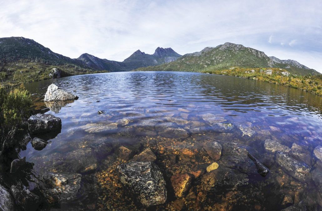 Cradle Mountain: A highlight of Tasmania