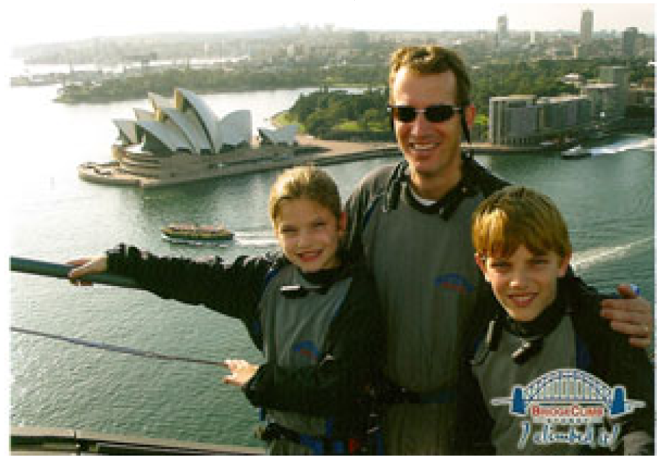 Travel Down Under – Australia is a fabulous holiday
