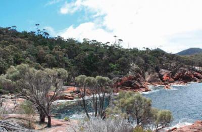 Australia holiday