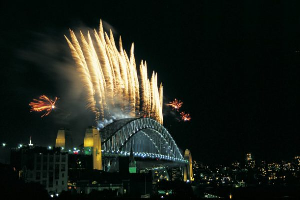Sydney guide: New Year's Eve & beyond…
