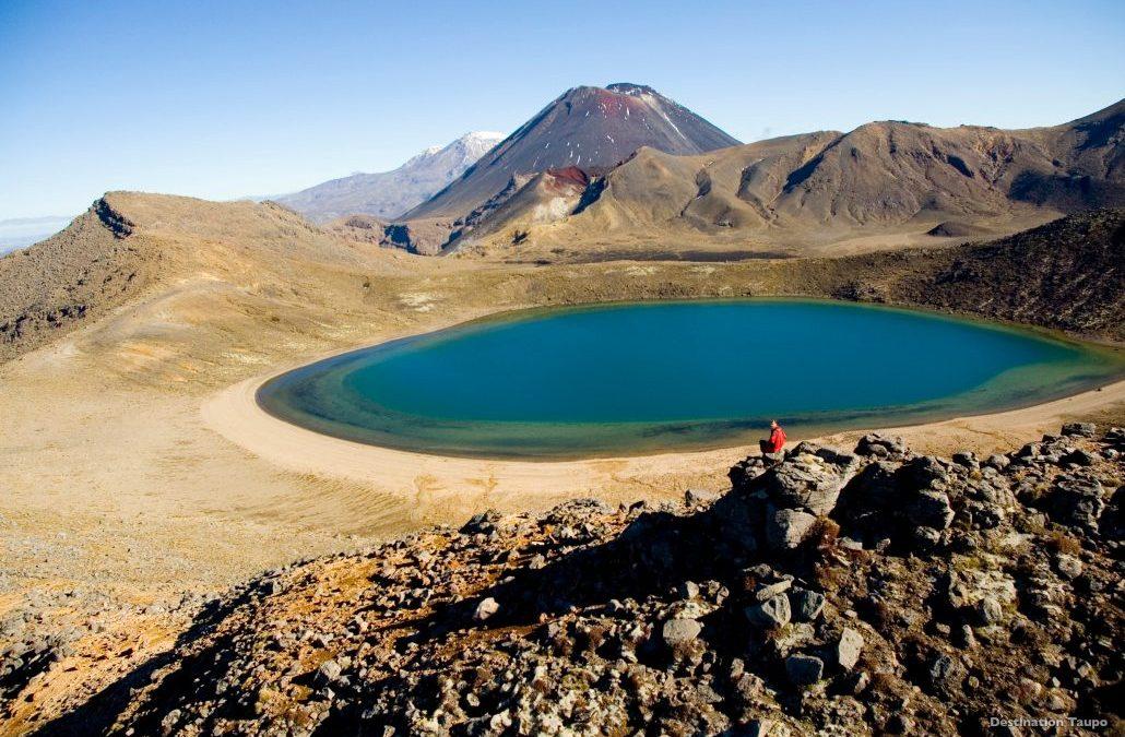 Tongariro National Park New Zealand: An insider's guide