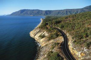 guide to tropical Port Douglas