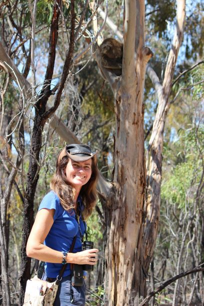 Echidna Walkabout Nature Tours
