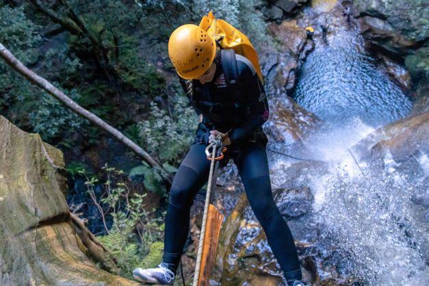 Adventure activities Blue Mountains